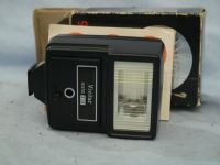' 215 ' Vivitar 215 Boxed Camera Flash £4.99